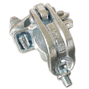 Drop Forged Scaffolding Clamp Double Right Angle Coupler